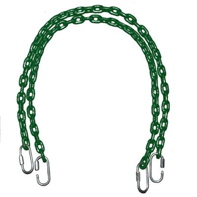 Chain Swing Chain Fully Coated Chain